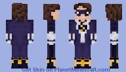 XS Minecraft Skin