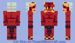 ONI Minecraft Skin