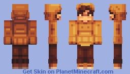 𝙉𝙤𝙧𝙢𝙖𝙡 𝙜𝙖𝙢𝙚 𝙨𝙠𝙞𝙣 𝙞𝙣 𝙤𝙣𝙚 𝙘𝙤𝙡𝙤𝙧 (𝙮𝙚𝙡𝙡𝙤𝙬) Minecraft Skin