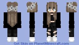 Yey Minecraft Skin
