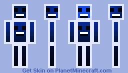 6 Face : Minecraft Skin