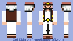 Yokuba(Fassad) Minecraft Skin