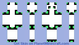 zZagi Minecraft Skin