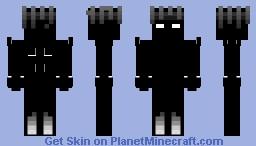 Sweaty PvP Skin Minecraft Skin