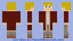 Noble Child (LoTC) Minecraft Skin