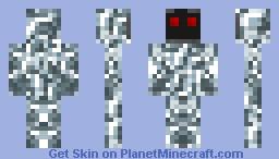 Sliver of Hell Minecraft Skin