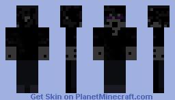 zombie skin Minecraft Skin