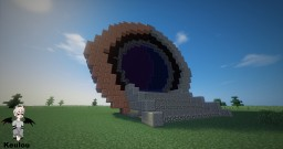 Portal By Keulou Minecraft Map & Project