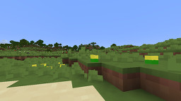 44Craft - 4*4 PACK [Increase FPS] Minecraft Texture Pack