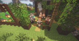 SparkCraft Vanilla [1.15.2] Minecraft Server