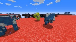 Moolands [1.8.9 - 1.14.4] Minecraft Mod