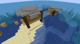 lost ilands parkor Minecraft Map & Project