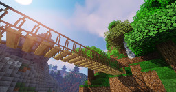 Macaw's Bridges Forge (1.16.1, 1.15.2 , 1.14.4, 1.12.2) Minecraft Mod