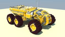 Baserunner Minecraft Map & Project