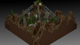Halloween Project Minecraft Map & Project