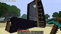 Vending Machine Minecraft Map & Project