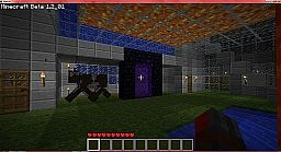 Entire world save Minecraft Map & Project