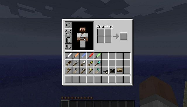 Pack Minecraft Texture