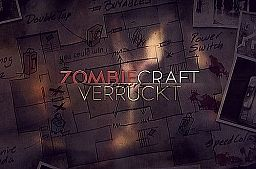 ZombieCraft -- Full Minecraft Zombie Mode Minecraft Map & Project