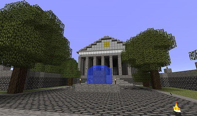 Temple District