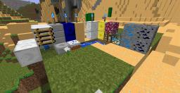 Hail Craft Minecraft Texture Pack