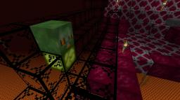 Haunted Minecraft Minecraft Texture Pack