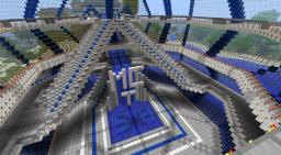 Mineport Minecraft Map & Project