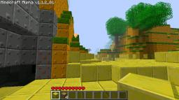 Metalcraft Minecraft Texture Pack