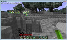 Mooncraft Minecraft Texture Pack