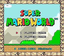 This is the game that i used sprites from.
