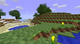 4x4 Ultra Low Definition Minecraft Texture Pack