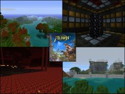 [1.4.X] Kenget Albion 64x v3.10 -- Terrafirmacraft Minecraft Texture Pack