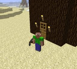 The Minecraft Adventures Minecraft Blog