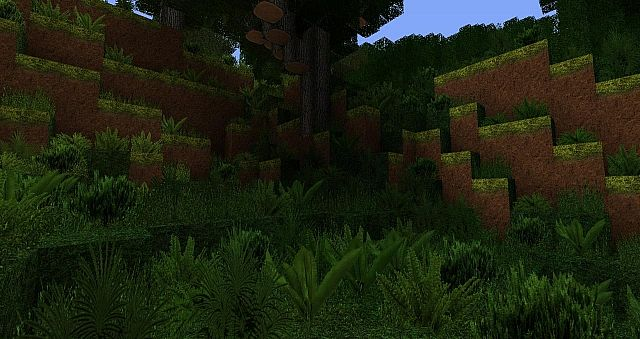 photo realism texture pack free