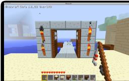 boat port Minecraft Map & Project
