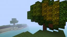 Realistic 16 .:: The Kraft Pack ::. 16 resolution Minecraft Texture Pack