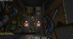 Zelda: Link to the Past  v12.0 - 1.4.6 + Aether Minecraft Texture Pack