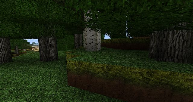 LB Photo Realism Pack 256x256 Version 10.0.0 Minecraft ...