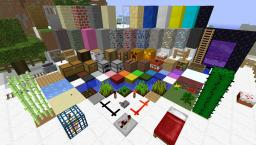 Lagged's pack Minecraft Texture Pack