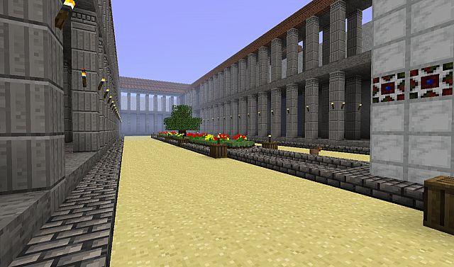 Incomplete Hippodrome