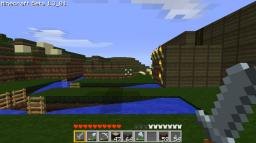 HouseHold Simple Minecraft Texture Pack