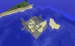 Mob Factory Minecraft Map & Project
