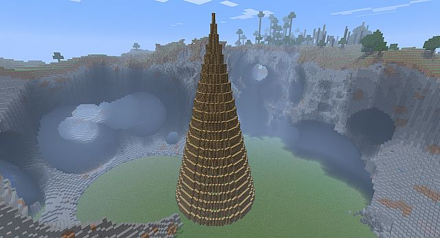 Lonely Woods Lonely Woods Minecraft Project