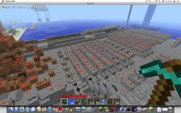 Display 0-9 + A-I Minecraft Map & Project