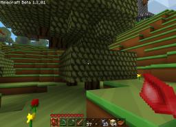 monocraft Minecraft Texture Pack