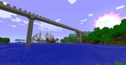 Fattedtimtamman's Land Minecraft Map & Project