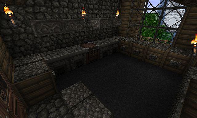 Hotel Restaurant Kitchen