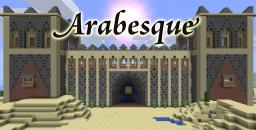 Arabesque Pack Minecraft Texture Pack
