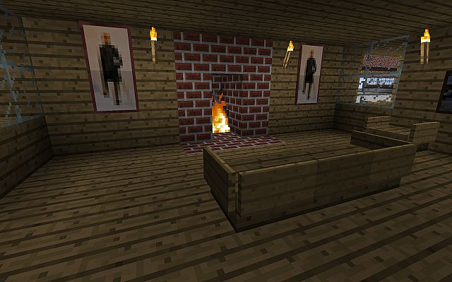 Farmhouse [fireplace]