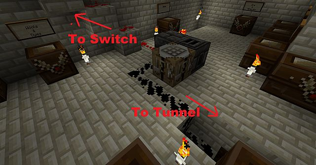how to get red stone
